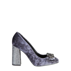 Fontana 2.0 - CHRIS - grey / 37 - Shoes Pumps & Heels