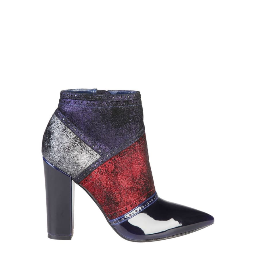 Fontana 2.0 - DILLY - blue / 37 - Shoes Ankle boots