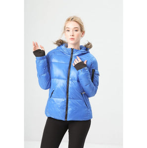 Fontana 2.0 - GAIA - blue / 40 - Clothing Jackets