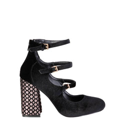 Fontana 2.0 - GIULIA - black / 36 - Shoes Pumps & Heels