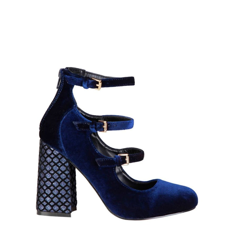 Fontana 2.0 - GIULIA - blue / 36 - Shoes Pumps & Heels