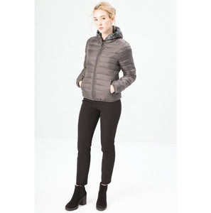 Fontana 2.0 - LAILA - grey / 42 - Clothing Jackets