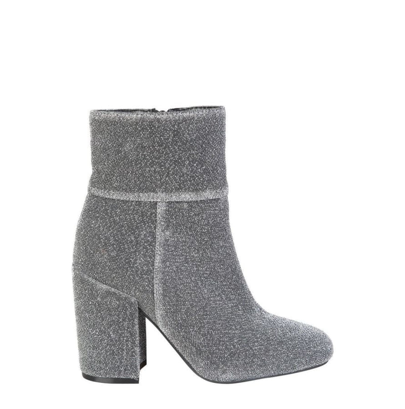 Fontana 2.0 - LULU - grey / 36 - Shoes Ankle boots
