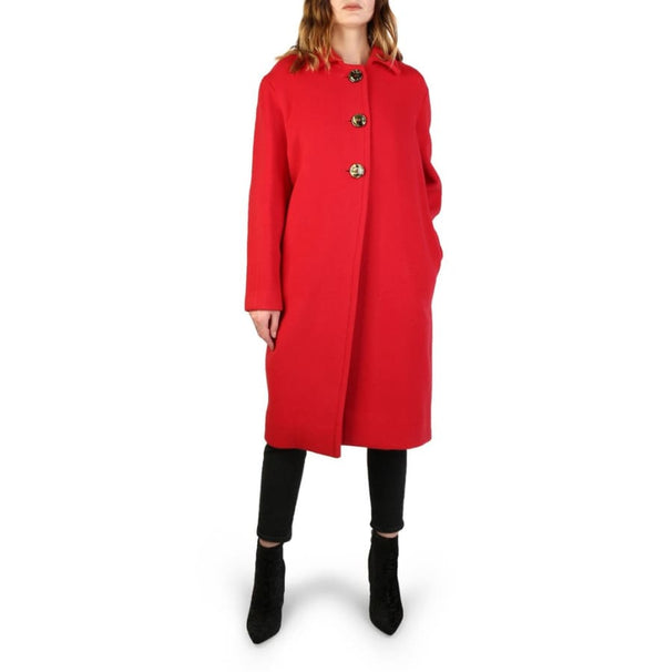 Fontana 2.0 - NICOLE - red / 42 - Clothing Coats