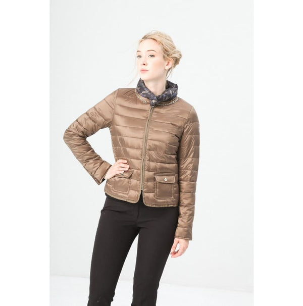 Fontana 2.0 - STMORITZ - brown / 42 - Clothing Jackets