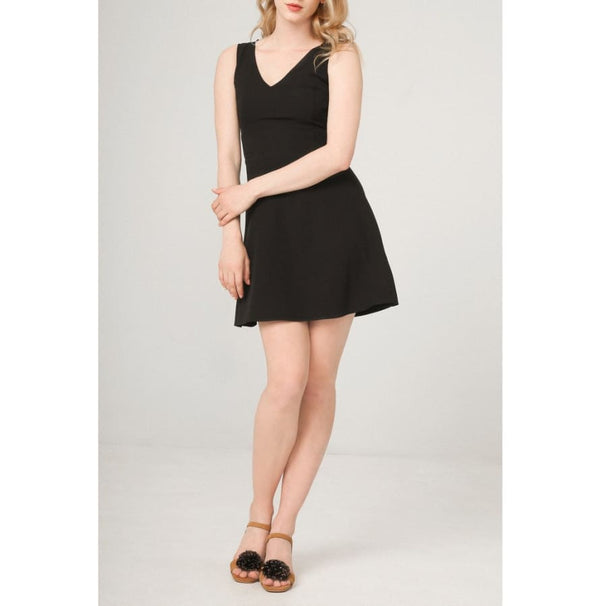 Fontana 2.0 - VENERA - black / L - Clothing Dresses