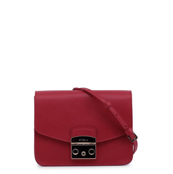 Furla - 941915 - red / NOSIZE - Bags Crossbody Bags