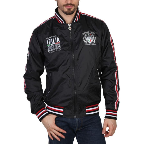 Geographical Norway - Adriano - black / L - Clothing Jackets