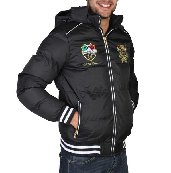 Geographical Norway - Burger - Clothing Jackets