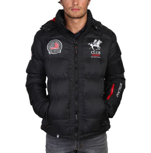 Geographical Norway - Cardinal - black / L - Clothing Jackets