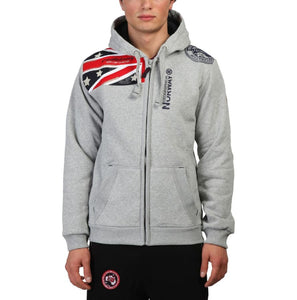 Geographical Norway - Gatsby - grey / M - Clothing Sweatshirts
