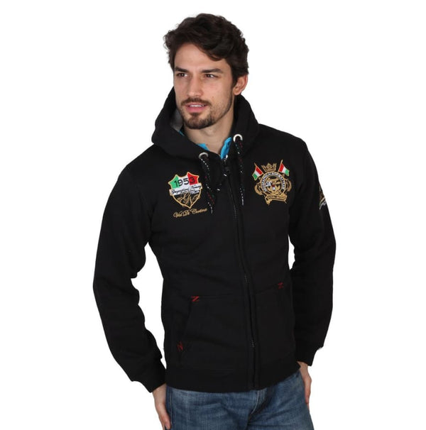 Geographical Norway - Gruger - Clothing Sweatshirts
