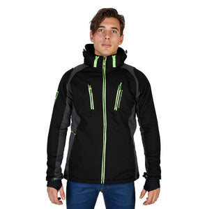 Geographical Norway - Raket_man - black / XXXL - Clothing Jackets