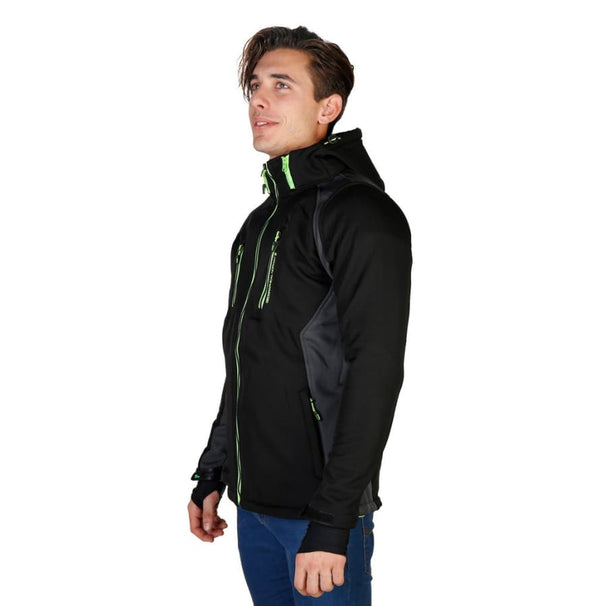 Geographical Norway - Raket_man - Clothing Jackets
