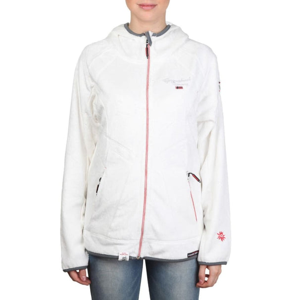 Geographical Norway - Talking - white / 4 - Clothing Sweatshirts