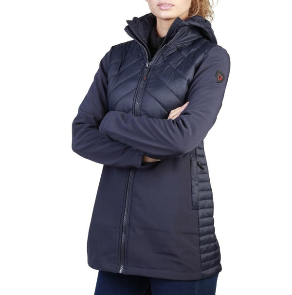 Geographical Norway - Tanya_woman - blue / 3 - Clothing Jackets