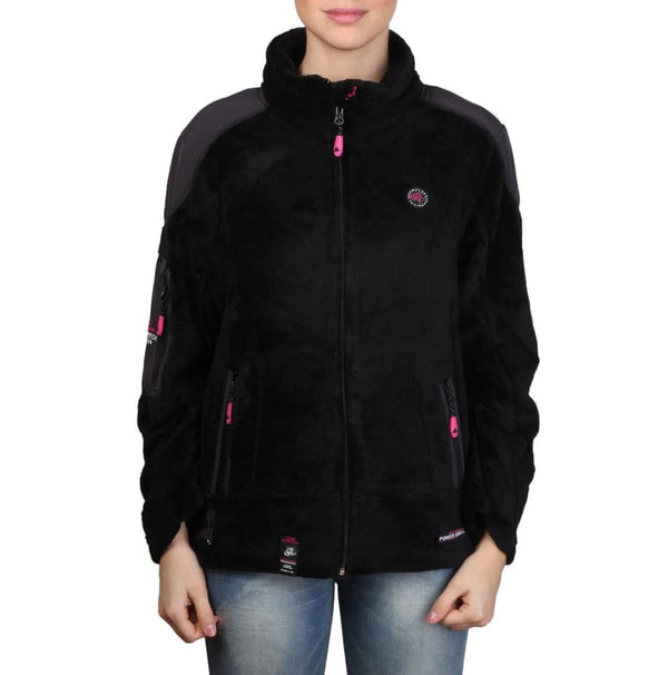 Geographical Norway - Topaze - black / 1 - Clothing Sweatshirts