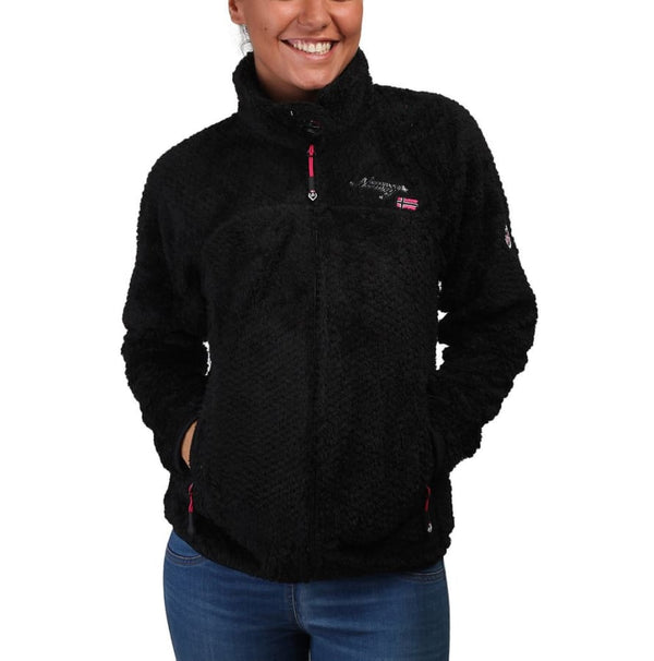 Geographical Norway - Upset - black / 1 - Clothing Sweatshirts