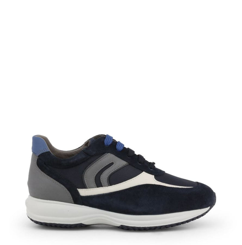 Geox - HAPPY - blue / 40 - Shoes Sneakers