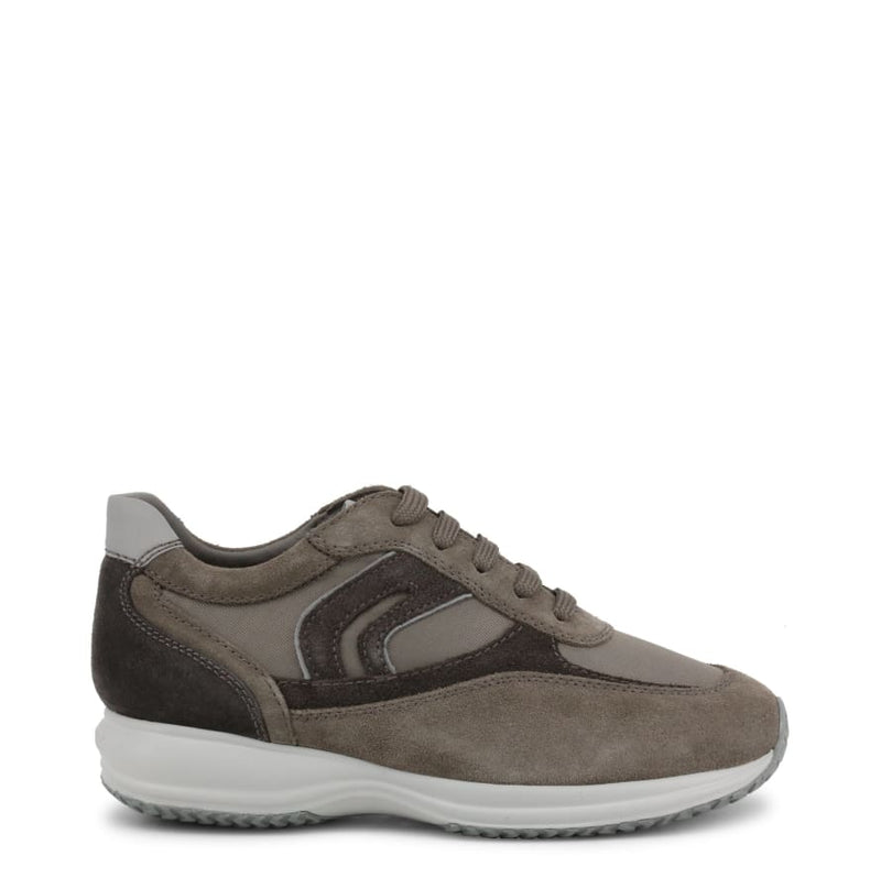 Geox - HAPPY - grey / 40 - Shoes Sneakers