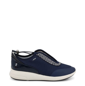 Geox - OPHIRA - blue / 36 - Shoes Sneakers