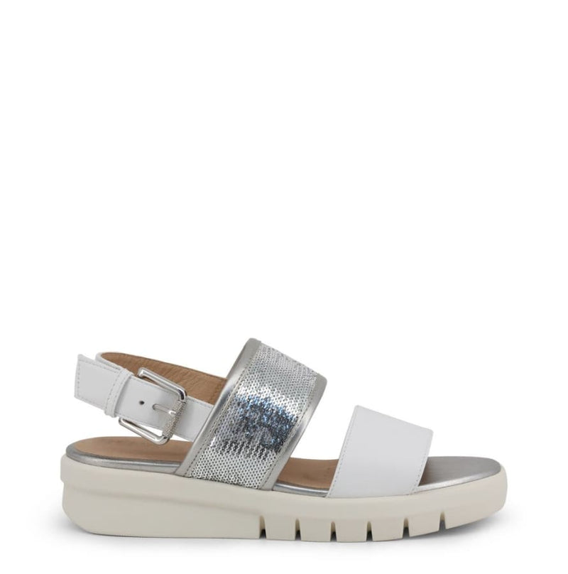 Geox - WIMBLEY - white / 35 - Shoes Sandals