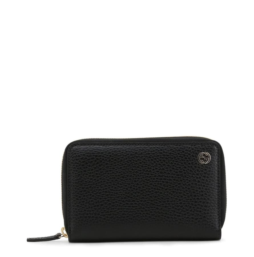 Gucci - 464884_CA00G - black / NOSIZE - Accessories Wallets