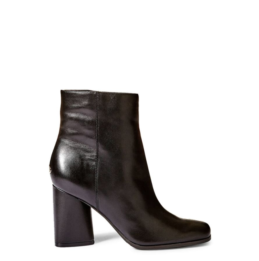 Guess - FLCH24LEA10 - black / 37 - Shoes Ankle boots