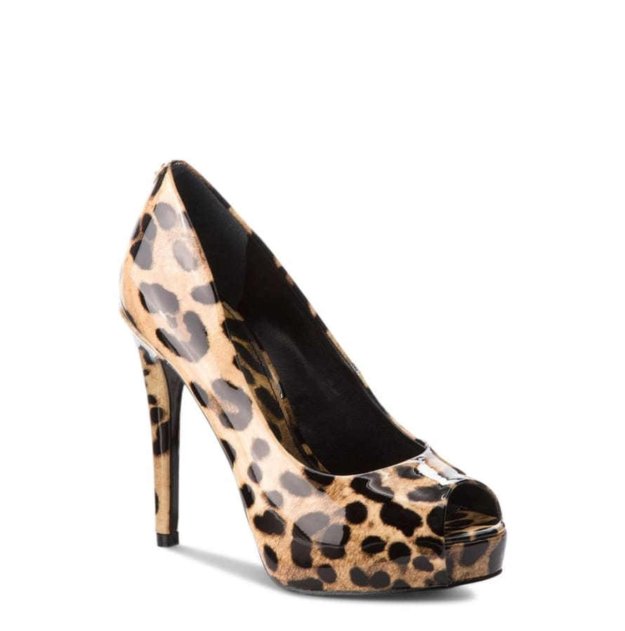 Guess - FLHA14PAL07 - brown / 35 - Shoes Pumps & Heels