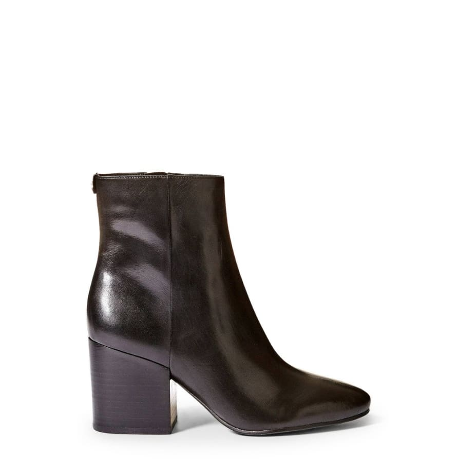Guess - FLOLE4LEA10 - black / 37 - Shoes Ankle boots