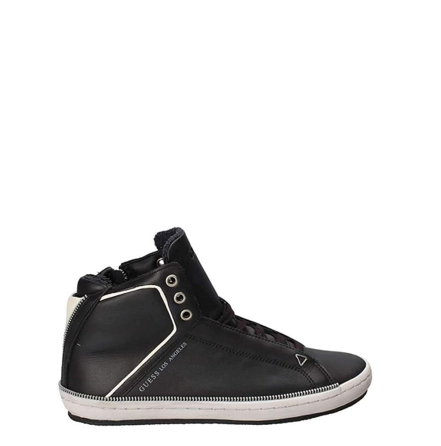 Guess - FMMID4LEA12 - black / 40 - Shoes Sneakers