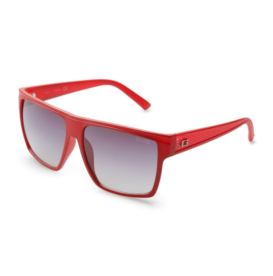 Guess - GF0158 - red / NOSIZE - Accessories Sunglasses