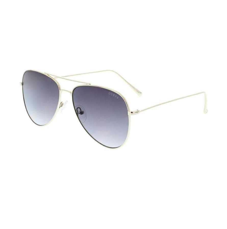 Guess - GF5012 - blue / NOSIZE - Accessories Sunglasses
