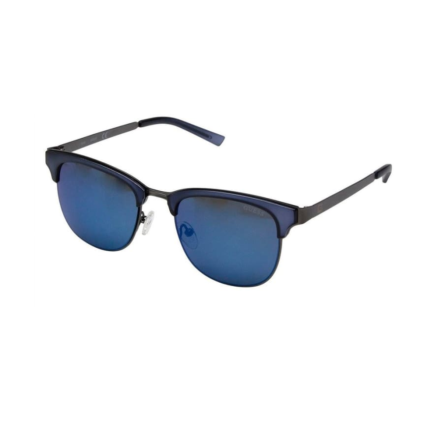 Guess - GF5016 - blue / NOSIZE - Accessories Sunglasses