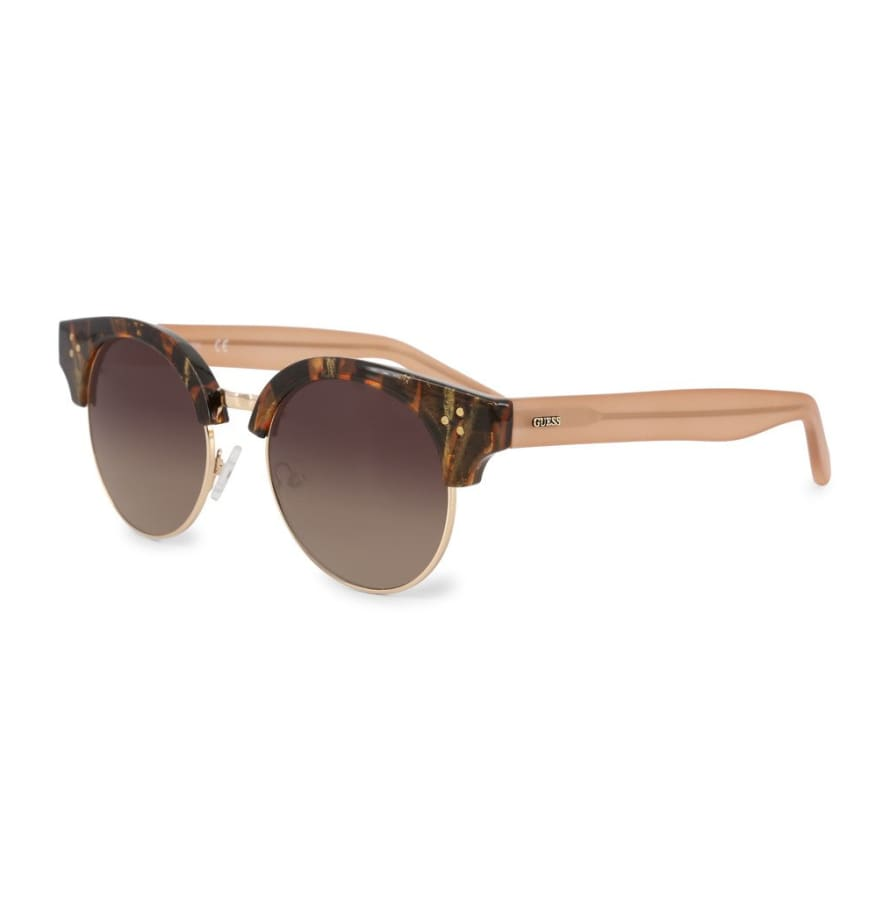 Guess - GF6031 - brown / NOSIZE - Accessories Sunglasses
