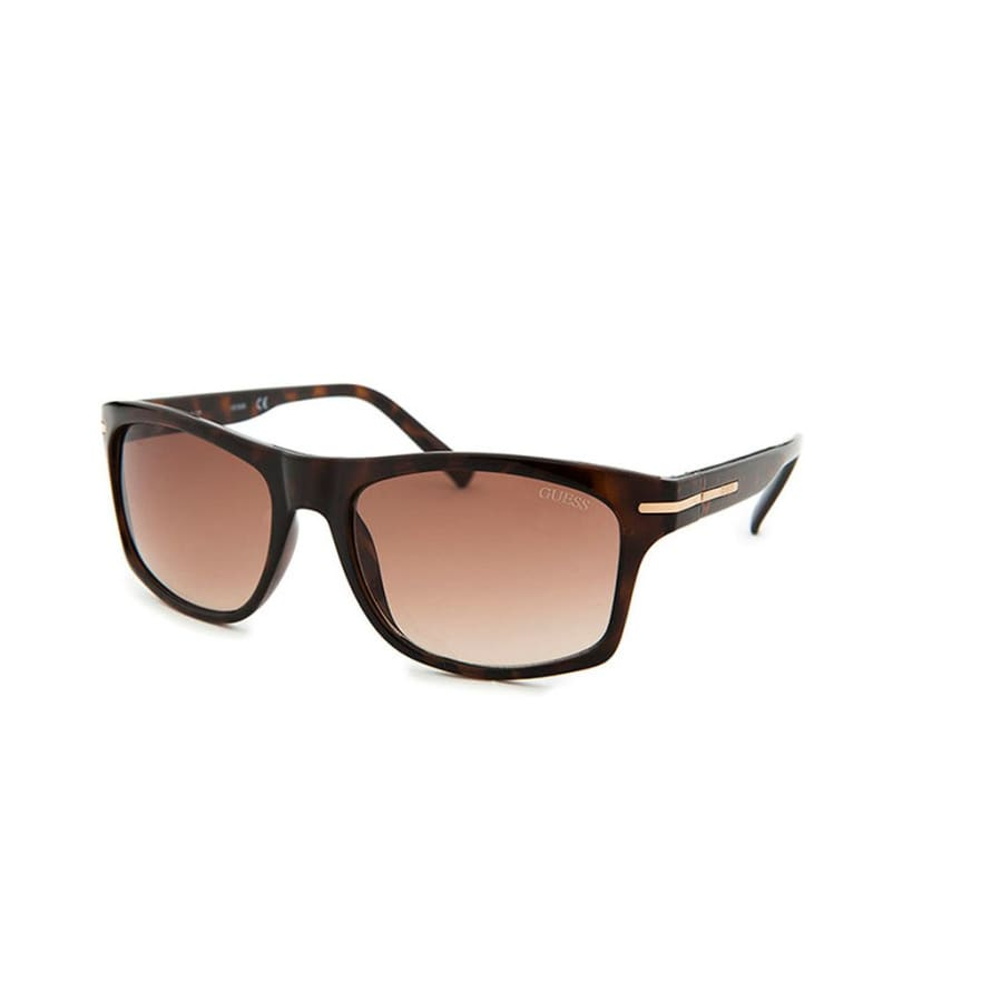Guess - GU0128F - brown / NOSIZE - Accessories Sunglasses