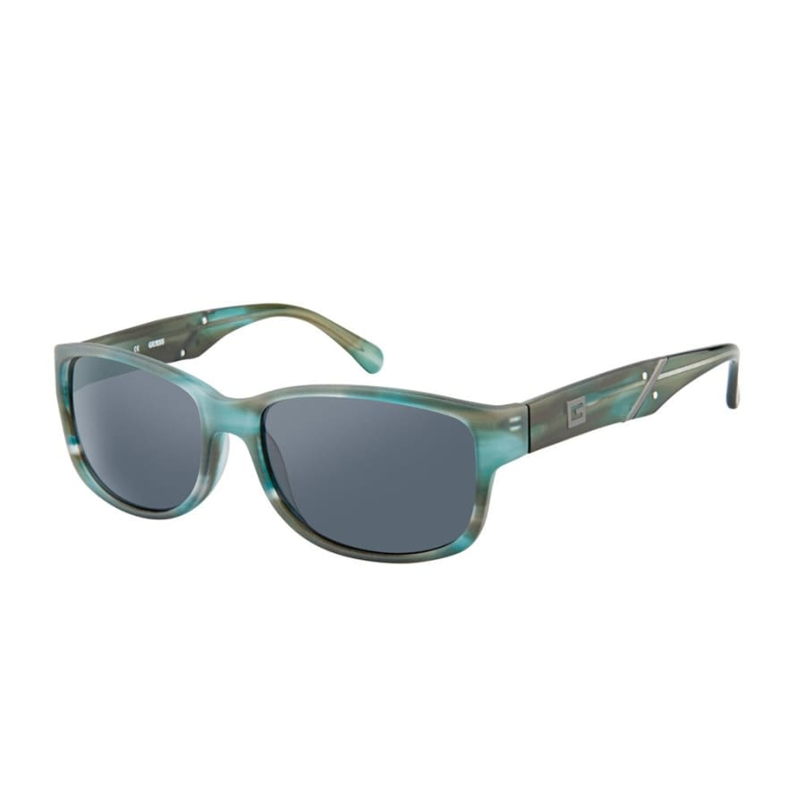 Guess - GU6755 - blue / NOSIZE - Accessories Sunglasses