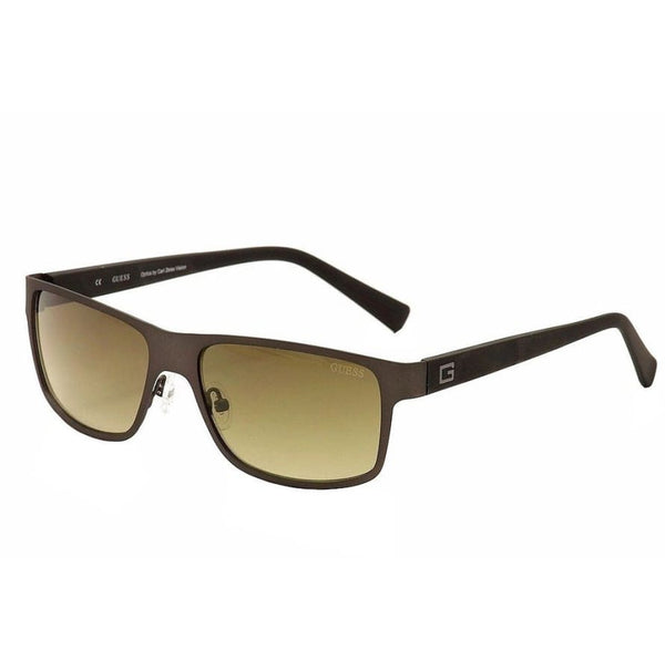 Guess - GU6814_57 - brown / NOSIZE - Accessories Sunglasses