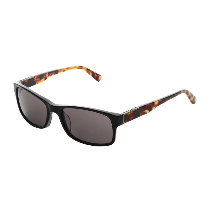 Guess - GU6865 - brown / NOSIZE - Accessories Sunglasses