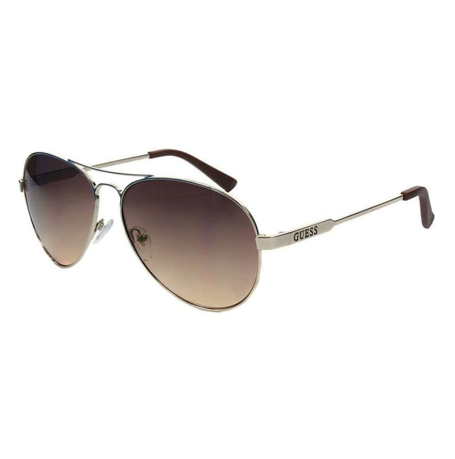 Guess - GU7228 - yellow / NOSIZE - Accessories Sunglasses