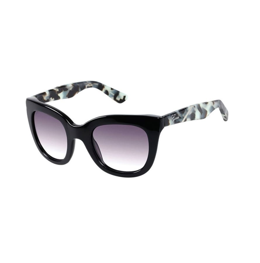 Guess - GU7342 - black / NOSIZE - Accessories Sunglasses