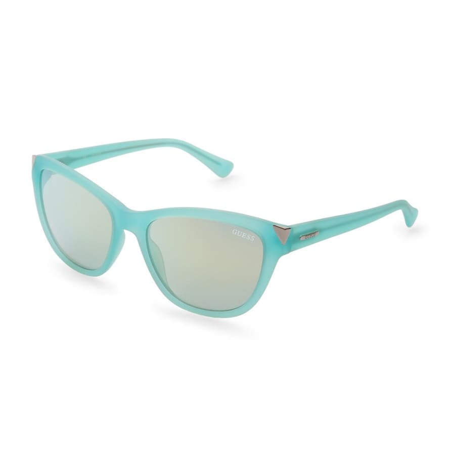 Guess - GU7398 - green / NOSIZE - Accessories Sunglasses
