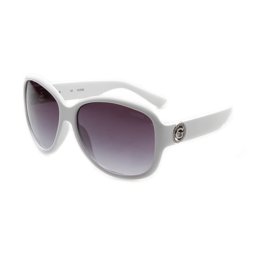 Guess - GU7406 - white / NOSIZE - Accessories Sunglasses