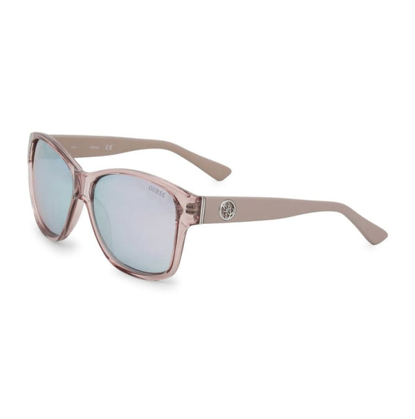 Guess - GU7412 - grey / NOSIZE - Accessories Sunglasses