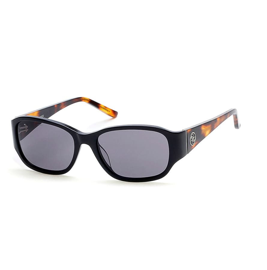 Guess - GU7436 - black / NOSIZE - Accessories Sunglasses
