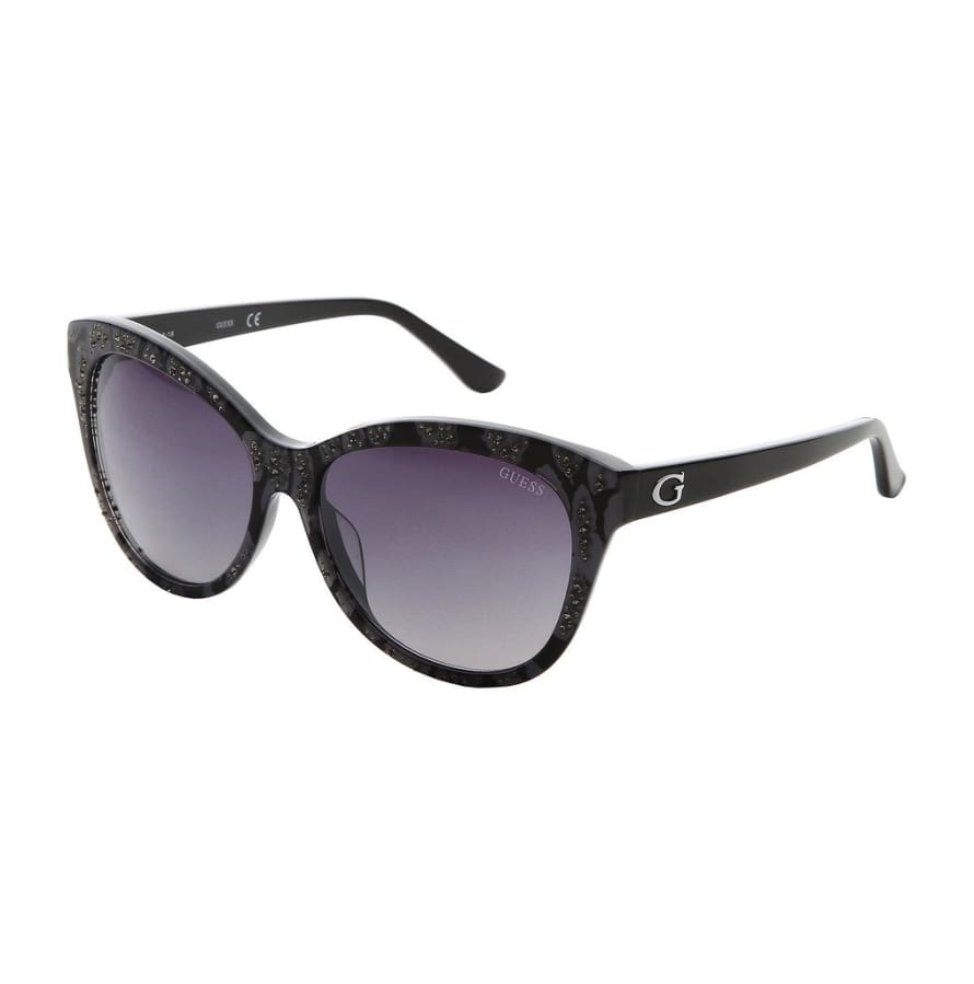 Guess - GU7437 - grey / NOSIZE - Accessories Sunglasses