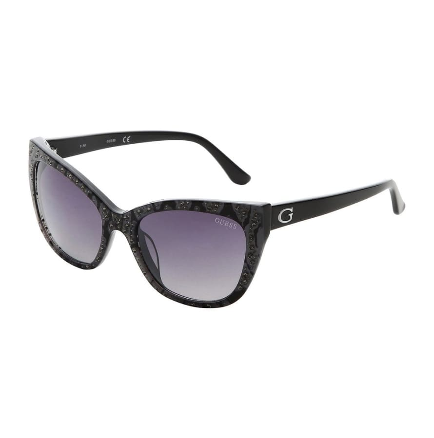 Guess - GU7438 - black / NOSIZE - Accessories Sunglasses