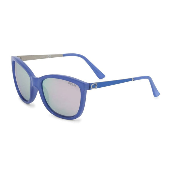 Guess - GU7444 - blue / NOSIZE - Accessories Sunglasses