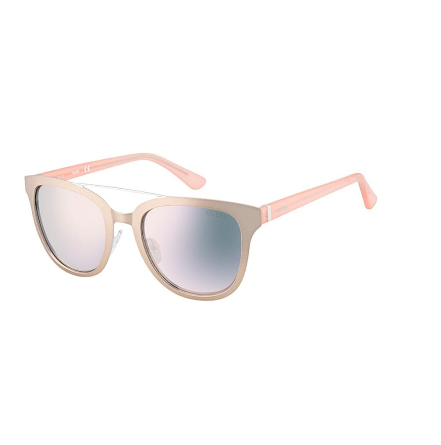 Guess - GU7448 - pink / NOSIZE - Accessories Sunglasses