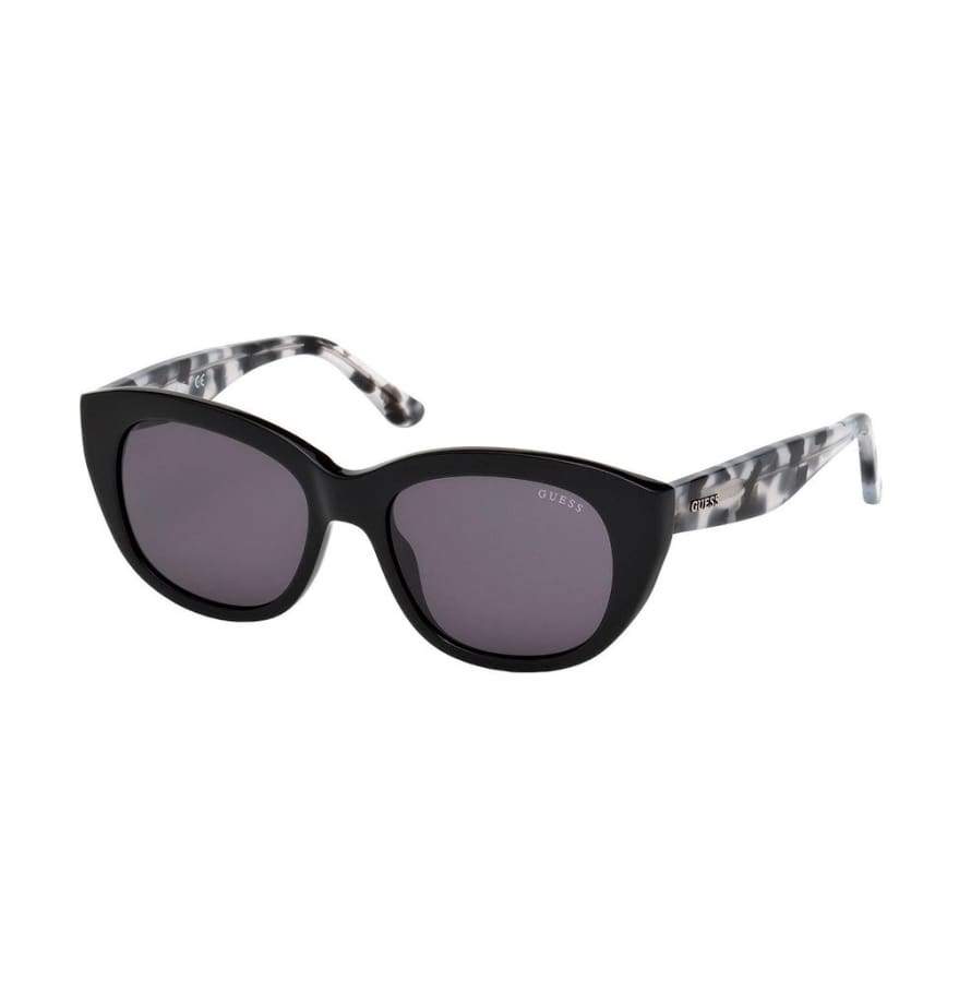 Guess - GU7477 - black / NOSIZE - Accessories Sunglasses